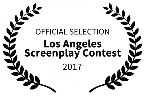OFFICIAL SELECTION - Los Angeles Screenplay Contest - 2017