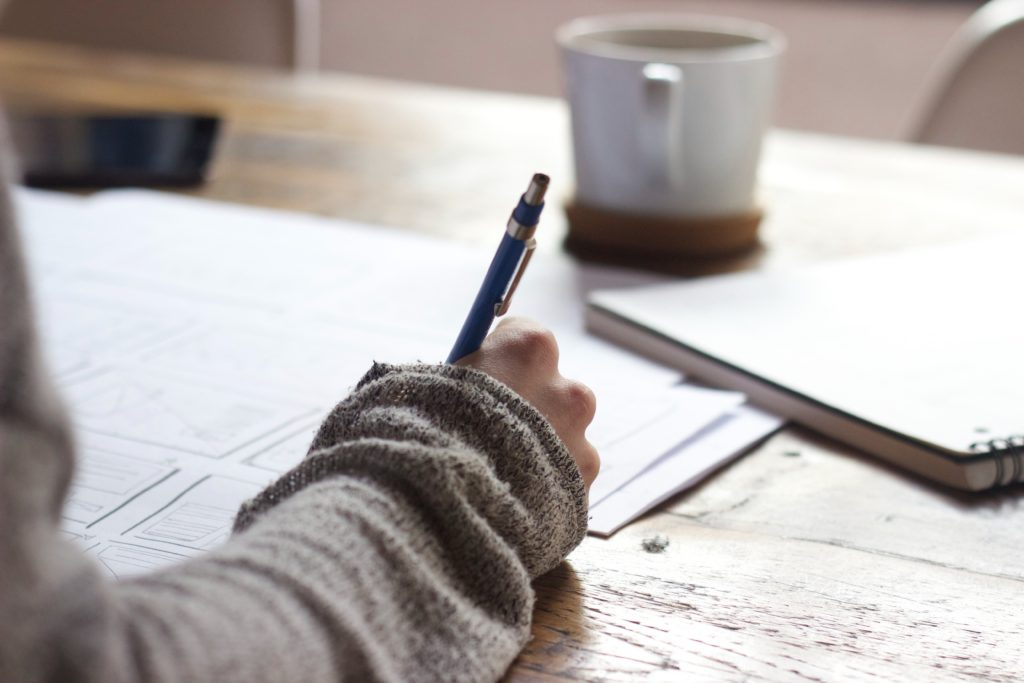 WML - Underrated Writing Tips